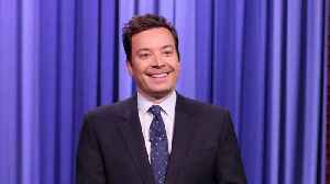 Can NBC Save Jimmy Fallon's Low 'Tonight Show' Ratings? | THR News [Video]
