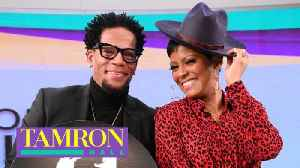 D.L. Hughley Talks Censorship In Comedy & John Witherspoon [Video]