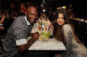Khloe Kardashian wants 'happiness' for Lamar Odom [Video]