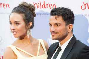 Peter Andre and Emily have regular date nights [Video]