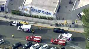 Two dead, multiple injured in shooting at California high school; suspect in custody [Video]