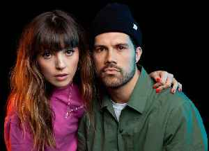 Oh Wonder Breaks Down Their New Album, 'No One Else Can Wear Your Crown' [Video]