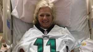 Organ Match Made In Super Bowl Heaven Has This Eagles Fan Thriving Thanks To A Patriots Fan [Video]
