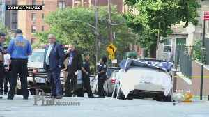 Mother Of Twins In Bronx Hot Car Death Talks To Dr. Phil [Video]