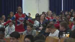 DISD Teacher Gets Big Surprise [Video]