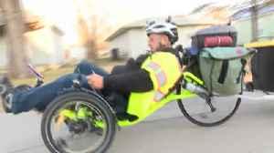 Brain Injury Cyclist
