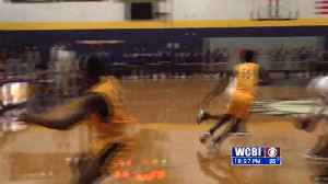 Columbus, Starkville Square Off In HS Hoops [Video]