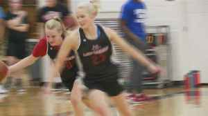 Central girls basketball looks to continue upward trend [Video]
