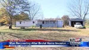 Morgan Co. Home Invasion [Video]