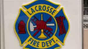 New fire station progress in La Crosse [Video]
