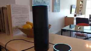 New research shows smart devices like Alexa, may make you more vulnerable to hackers [Video]
