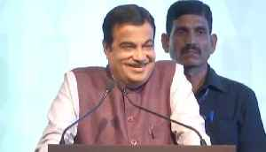 Anything can happen in cricket and politics: Nitin Gadkari [Video]