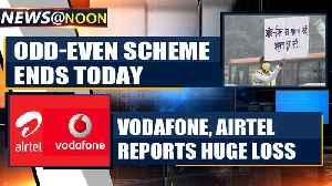 NEWS @ NOON, NOVEMBER 15th | OneIndia News [Video]