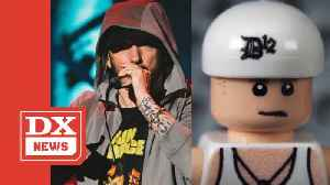 Eminem To Commemorate 'The Slim Shady LP' With SSLP20 Merch Capsule [Video]