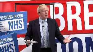 PM: Labour's broadband plan is a 'crazed communist scheme' [Video]