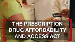 Democratic Senators Sanders and Booker Propose Big Move to Bring Drug Prices Down [Video]