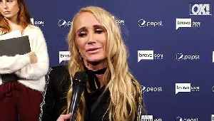 News video: 'Real Housewives of Beverly Hills' Alum Kim Richards Reveals She Underwent A 'Scary' Operation & Biopsy For Undisclosed