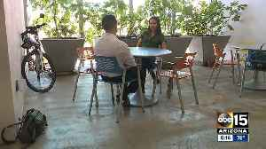 Arizona State University student prepares for climate change conference in Spain [Video]