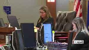 UPDATE: Adult film star 'Bridget the Midget' appears in court [Video]