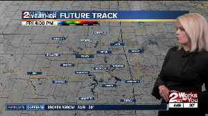 2 Works for You Friday Morning Forecast [Video]