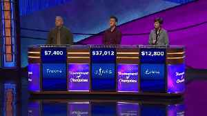 Alex Trebek Hilariously Blasts Michael Avenatti On Jeopardy [Video]