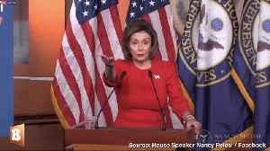Nancy Pelosi: With Trump, 'All Roads Lead to Putin' [Video]
