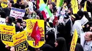Iran doesn't want death of all Jews: Khamenei [Video]