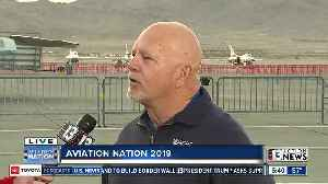 MQ-9 Reaper will debut at Aviation Nation [Video]