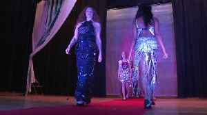 Incredible wearable creations to highlight 3rd annual NACC fashion show [Video]