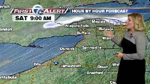 7 First Alert Forecast 1115-Noon [Video]