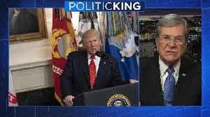 Trent Lott cautions Democrats about impeachment fallout [Video]