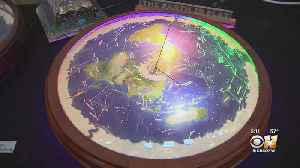 In Your Face Science: Flat Earth Convention In Town [Video]