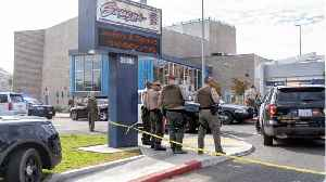 Another Shooting At California High School, 2 Students Dead