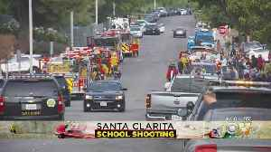 2 Die In California School Shooting, Teen Gunman In Custody At Hospital [Video]