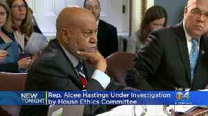 Rep. Alcee Hastings Under Investigation By House Ethics Committee [Video]