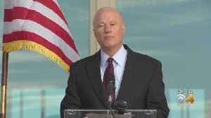 Mike Coffman Claims Victory In Aurora Mayor's Race [Video]