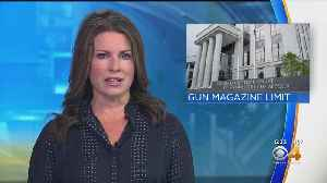Gun Rights Groups Urge Colorado Supreme Court To Throw Out Magazine Ban [Video]