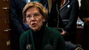Elizabeth Warren's Wealth Tax Gets Criticism From Recent Study [Video]