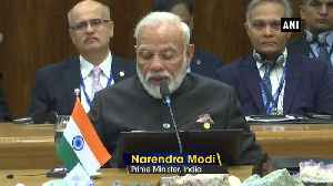 India wants communication between BRICS nations to increase in area of health PM Modi [Video]