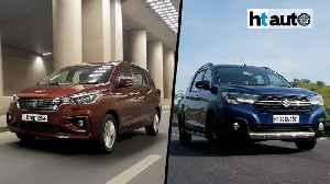 Ertiga, XL6 continue to power Maruti Suzuki's dominance in the MPV segment [Video]