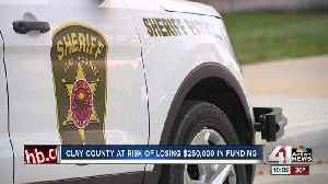 Clay County may lose federal grant money for drug task force due to audit delays [Video]