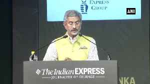 News video: No agreement was better than bad agreement EAM Jaishankar on India walking out of RCEP