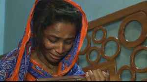 Hundreds killed in Bangladesh drug crackdown: Amnesty [Video]