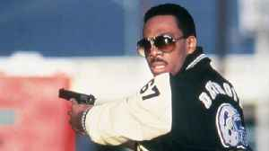 'Beverly Hills Cop 4' to be made by Netflix [Video]
