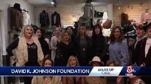 Wake Up Call from David K. Johnson Foundation [Video]