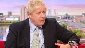 Prime Minister on UK floods: You can never do enough [Video]
