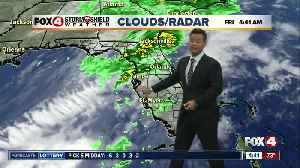 Showers and Storms Likely [Video]