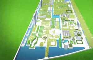 'Smart Forest City' design unveiled for Mexico [Video]