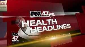 Health Headlines - 11/14/19 [Video]