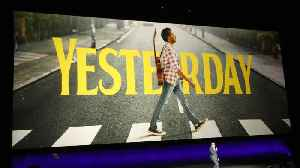 Paul McCartney impressed by 'Yesterday' film [Video]